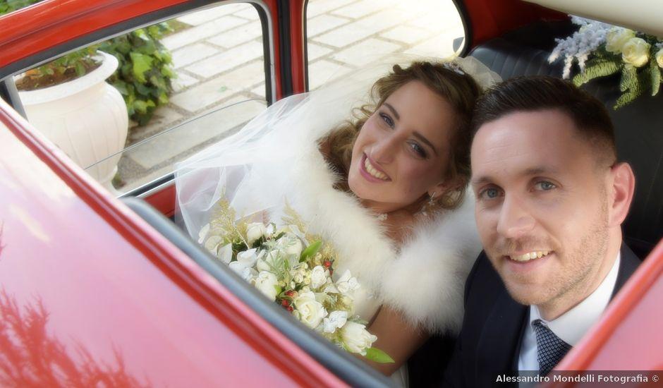 Il matrimonio di Daniele e Flavia a Bari, Bari