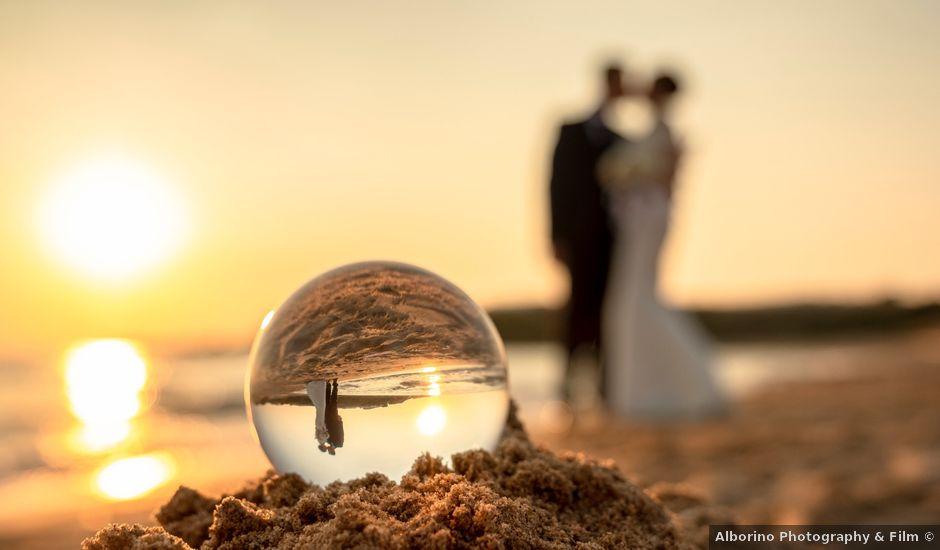 Il matrimonio di Angelo e Annalisa a Comiso, Ragusa