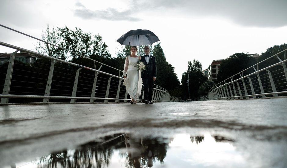 Il matrimonio di Filippi e Francesca a Torino, Torino