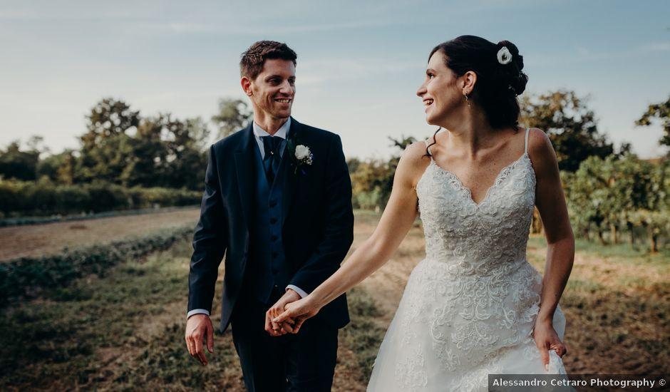 Il matrimonio di Daniele e Sara a Rho, Milano