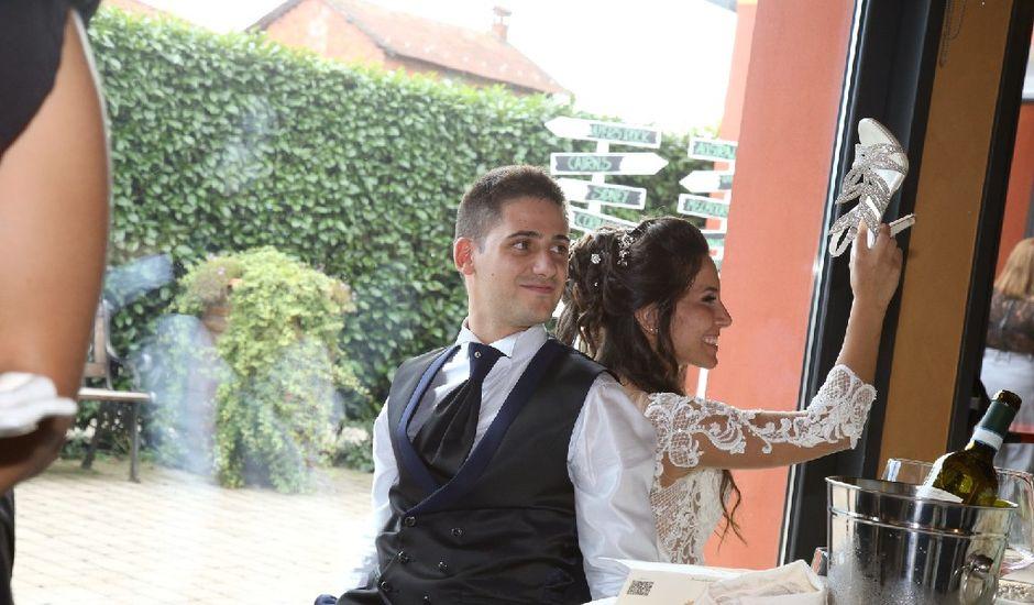 Il matrimonio di Roberto  e Alessia a Novara, Novara