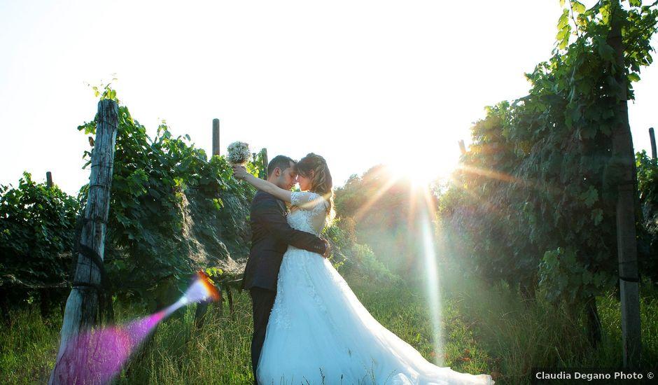 Il matrimonio di Claudio e Ilaria a Udine, Udine