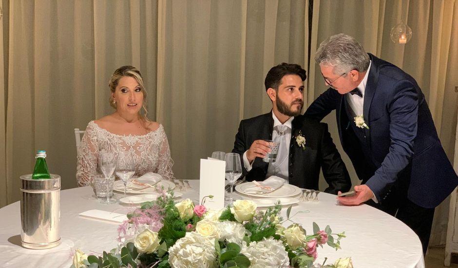 Il matrimonio di Cristina  e Mino  a Mesagne, Brindisi