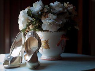 Le nozze di Maria e Paolo 1