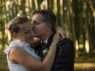 Le nozze di Eleonora e Drago