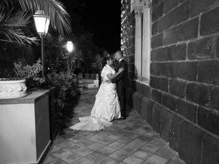 Le nozze di Tonia  e Gaspare