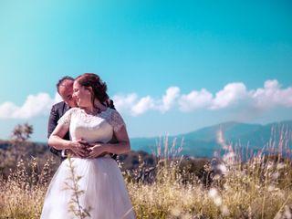 Le nozze di Mariangela e Emiliano 1