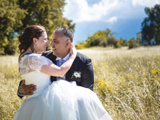 Le nozze di Mariangela e Emiliano 2