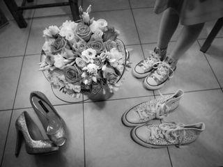 Le nozze di Pamela e Daniele 3