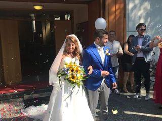 Le nozze di Michele e Cristina 2
