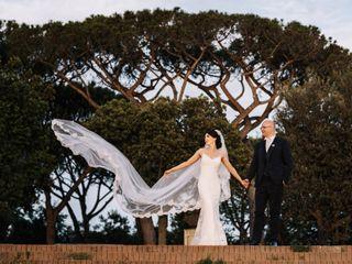 Le nozze di Antonio e Lucrezia
