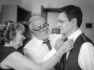 Le nozze di Gabriella e Federico 1