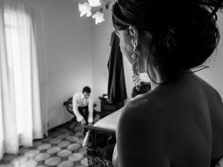 Le nozze di Alberto e Antonella 3