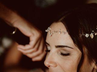 Le nozze di Simone e Cecilia 3