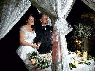 Le nozze di Federica e Dario 1