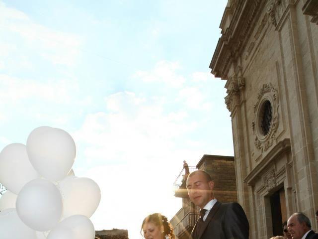 Il matrimonio di Gaspare e Tonia  a Militello in Val di Catania, Catania 3