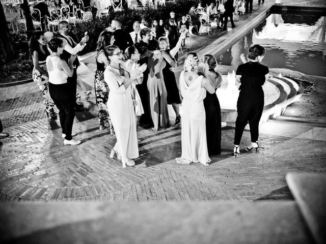 Il matrimonio di Damiano e Martina a Roma, Roma 2