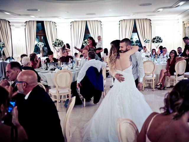 Il matrimonio di Damiano e Martina a Roma, Roma 6