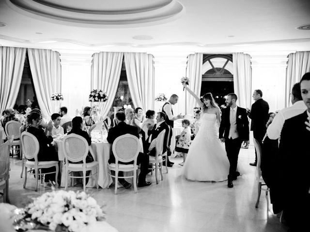 Il matrimonio di Damiano e Martina a Roma, Roma 7