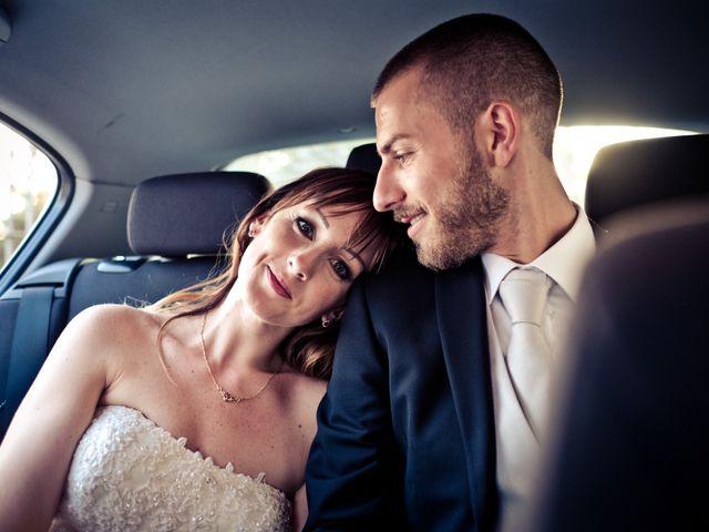 Il matrimonio di Damiano e Martina a Roma, Roma 13