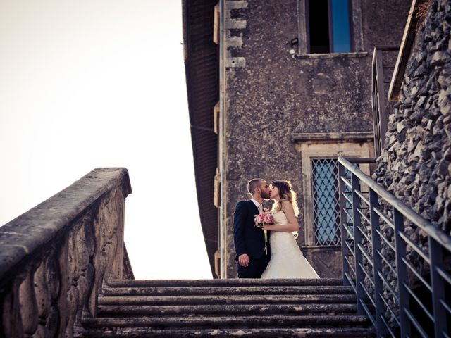 Il matrimonio di Damiano e Martina a Roma, Roma 14