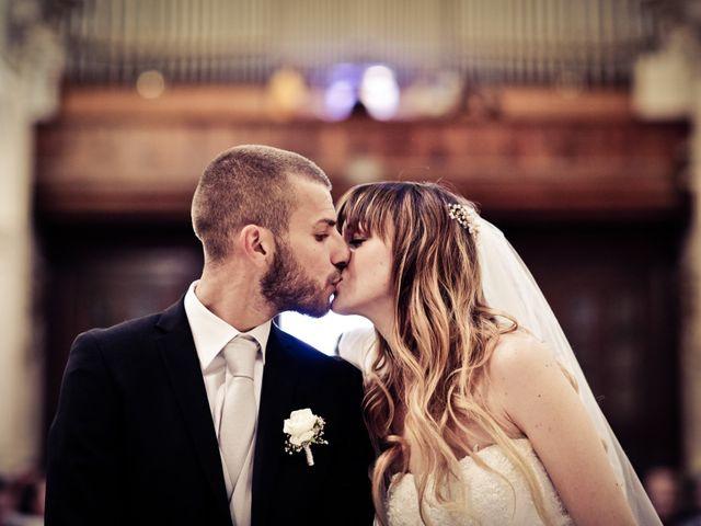 Il matrimonio di Damiano e Martina a Roma, Roma 18