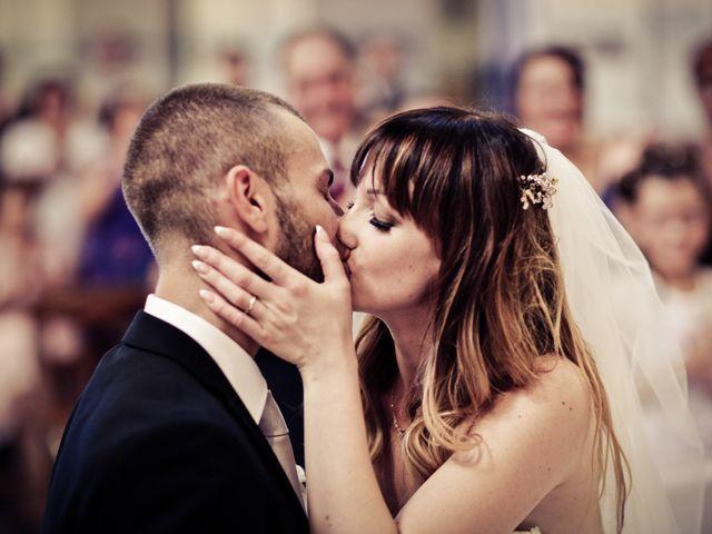 Il matrimonio di Damiano e Martina a Roma, Roma 19