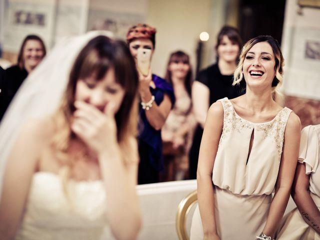 Il matrimonio di Damiano e Martina a Roma, Roma 21