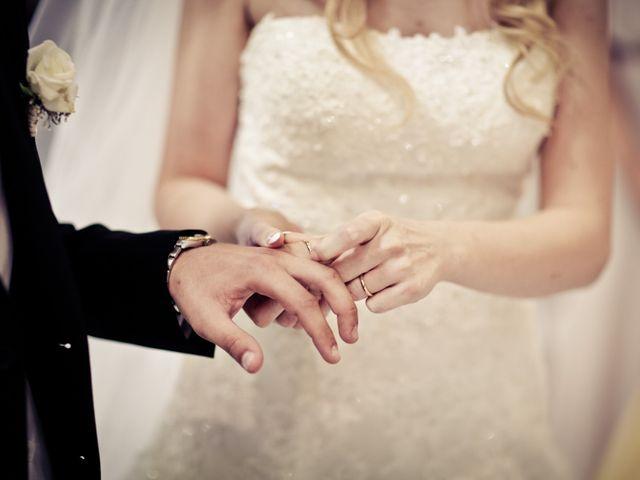 Il matrimonio di Damiano e Martina a Roma, Roma 22