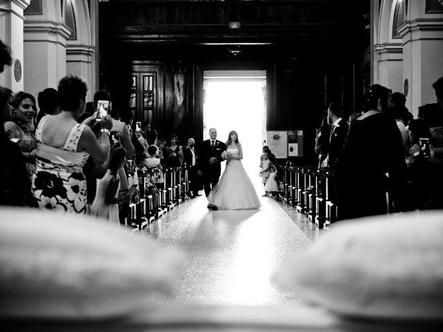Il matrimonio di Damiano e Martina a Roma, Roma 24