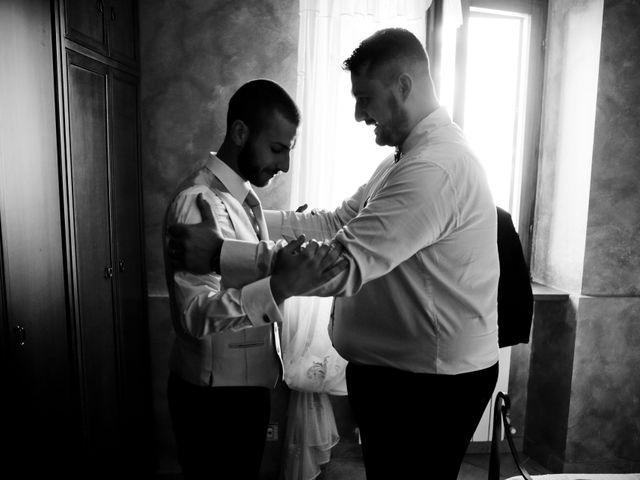 Il matrimonio di Damiano e Martina a Roma, Roma 26