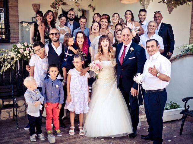 Il matrimonio di Damiano e Martina a Roma, Roma 29