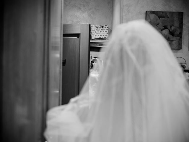 Il matrimonio di Damiano e Martina a Roma, Roma 30