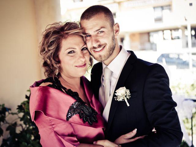Il matrimonio di Damiano e Martina a Roma, Roma 31