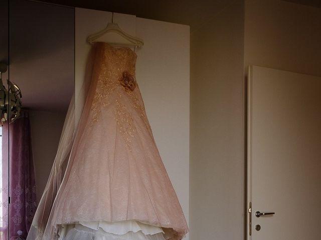 Il matrimonio di Cristian e Elena a Sissa, Parma 3