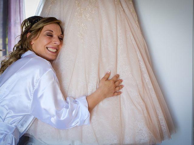 Il matrimonio di Cristian e Elena a Sissa, Parma 6