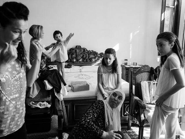 Il matrimonio di Cristian e Elena a Sissa, Parma 14