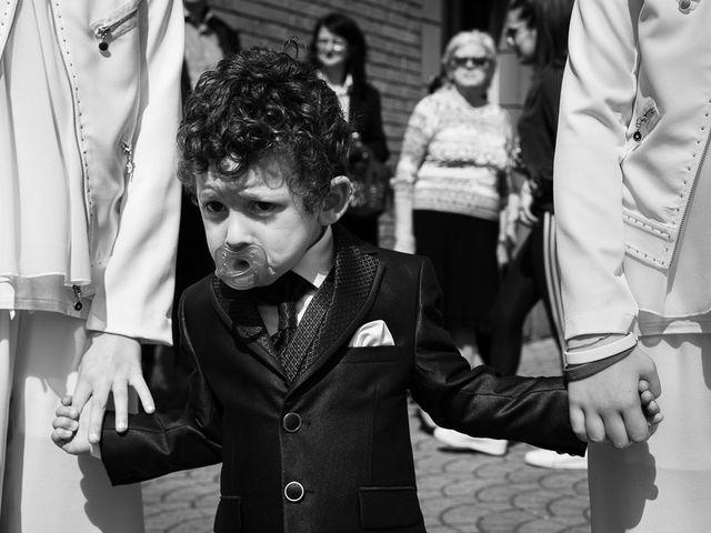 Il matrimonio di Cristian e Elena a Sissa, Parma 16