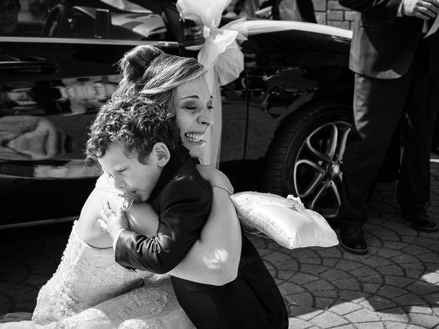 Il matrimonio di Cristian e Elena a Sissa, Parma 20