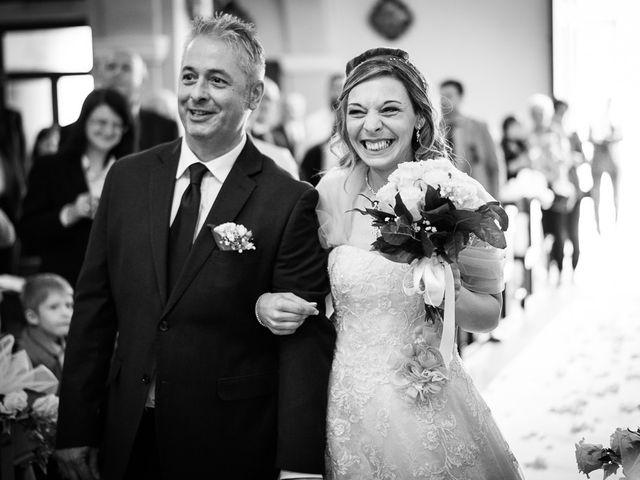 Il matrimonio di Cristian e Elena a Sissa, Parma 23