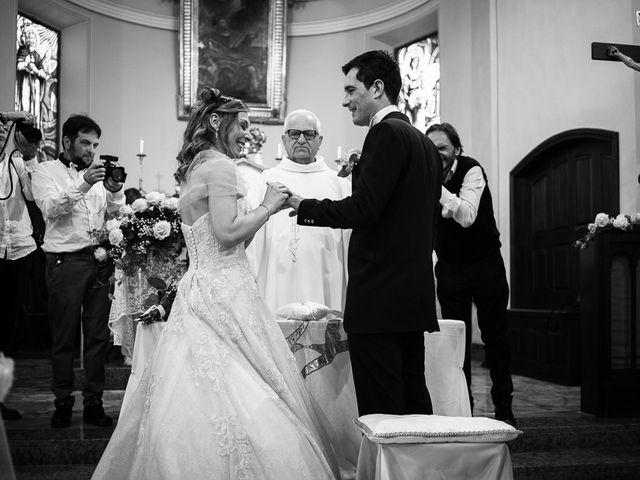 Il matrimonio di Cristian e Elena a Sissa, Parma 29