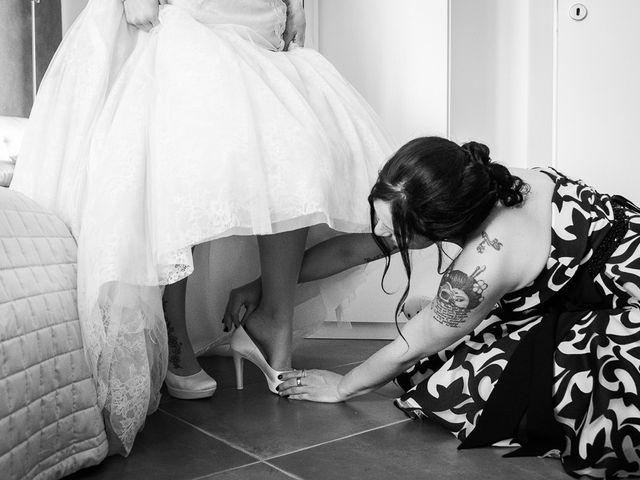 Il matrimonio di Cristian e Elena a Sissa, Parma 42