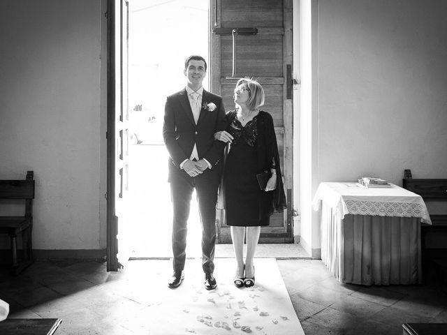 Il matrimonio di Cristian e Elena a Sissa, Parma 48