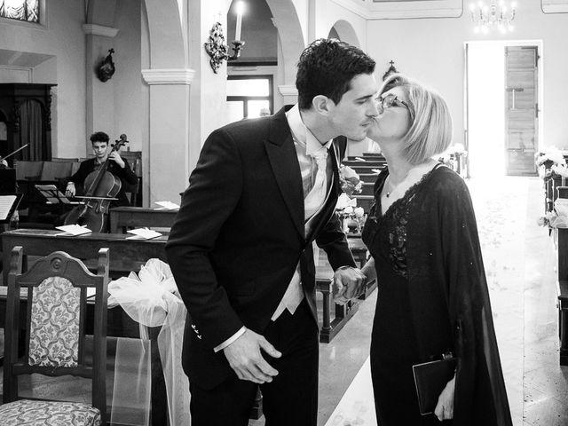 Il matrimonio di Cristian e Elena a Sissa, Parma 18