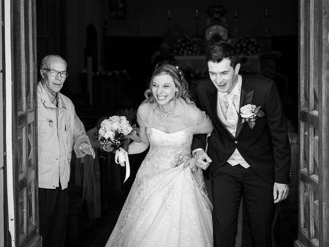 Il matrimonio di Cristian e Elena a Sissa, Parma 40