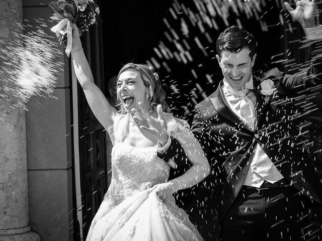 Il matrimonio di Cristian e Elena a Sissa, Parma 41