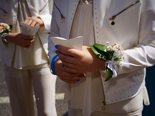 Il matrimonio di Cristian e Elena a Sissa, Parma 38