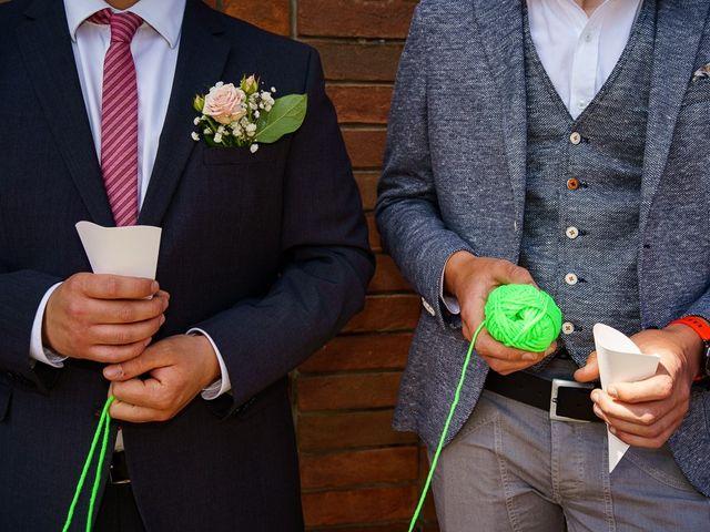 Il matrimonio di Cristian e Elena a Sissa, Parma 36