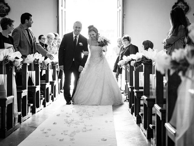 Il matrimonio di Cristian e Elena a Sissa, Parma 22