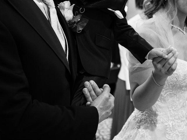 Il matrimonio di Cristian e Elena a Sissa, Parma 31